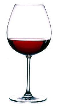 Case Pack: 1 Dozen  Cardinal Glassware Bourgogne Rouge/Wine Glass 23 oz. - 252104 Bourgogne Rouge/Wine Glass, 23 oz., Chateau Nouveau, F & D
