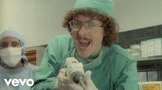 """Music video by """"Weird Al"""" Yankovic performing Like A Surgeon. (C) 1985 Volcano Entertainment lll, LLC"""