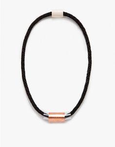 DIGDOGDIG / District Necklace