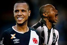BotafogoDePrimeira: Prova dos 9: nos pés dos homens-gol, Vasco e Bota ...