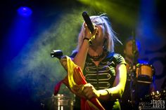 Kontrust @013 Tilburg, 21-5-12 Concerts, Video Clip, Concert
