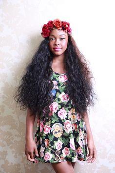 hair & makeup : Emmy model : Zino  Tokyo Japan