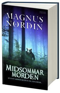 http://www.adlibris.com/se/organisationer/product.aspx?isbn=9163899418   Titel: Midsommarmorden - Författare: Magnus Nordin - ISBN: 9163899418 - Pris: 126 kr