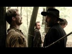 Hatfields & McCoys | TV miniseries, 2012 | Theatrical Trailer  | Dramatization of the bitter blood feud between the two families on the West Virginia/Kentucky border in the years after the Civil War; starring Kevin Costner, Bill Paxton, Tom Berenger, Powers Boothe.