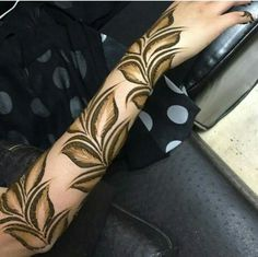 Rose Mehndi Designs, Khafif Mehndi Design, Arabic Henna Designs, Mehndi Designs 2018, Stylish Mehndi Designs, Mehndi Designs For Girls, Mehndi Design Pictures, Dulhan Mehndi Designs, Wedding Mehndi Designs