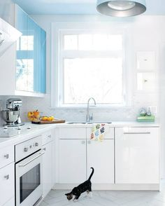 Tiny Kitchens Before And After Makeovers | Domino