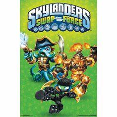 (22x34) Skylanders Swap Force - Starter Video Game Poster null,http://www.amazon.com/dp/B00EJX88CQ/ref=cm_sw_r_pi_dp_rL7Gtb0MDYVNGQZ7