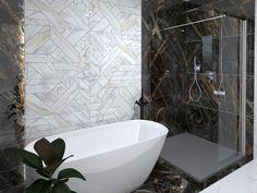 3D látványterv NAXOS Raphsody burkolattal #3dlátványterv #3dlátványtervezés #baustyl #lakberendezes #lakberendezesiotletek #stylehome #otthon #homedecor #inspiration #design #homeinspiration #interiordesign #interior #elevation #3dplan #bathroom #Naxos #NaxosRaphsody #tiles 3d Visualization, Clawfoot Bathtub, Bathroom Ideas, Home Decor, Decoration Home, Room Decor, Home Interior Design, Home Decoration, Decorating Bathrooms
