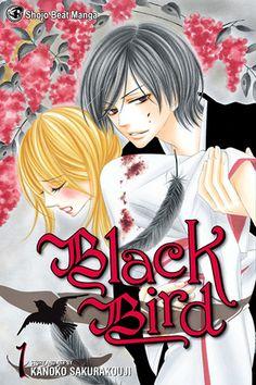 Black Bird, my guilty pleasure manga