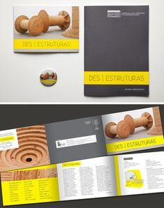 Exposição Des|Estruturas | Des|Estruturas Exhibition | Fundação Vera Chaves Barcellos