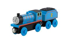 Fisher-Price Thomas the Train Wooden Railway Edward The Blue Engine Fisher-Price Thomas http://www.amazon.com/dp/B00AJCNF3S/ref=cm_sw_r_pi_dp_6qcSvb1AGAG32