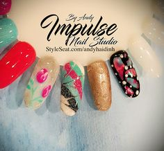 IMPULSE NAIL STUDIO by ANDY, San Diego, CA. Instagram@andyhaidinh. Online booking at StyleSeat.com/andyhaidinh  #thenailprince #andyhaidinh #nailartist #nails #acrylicnails #gelnails #nailart #nailsmagazine #VIETsalon #nailpromagazine #Aiibeauty #AiiEducator #EZFlow #IBD #ChinaGlaze #VietNAILunited #naildesigns #nailgasm #nailswag #nailpromote #instanails #nailsoftheday #ImpulseNailStudiobyAndy #SanDiegonailsalons #SDnails #SolaSalons #SolaSandiego #LittleItalySD #SanDiego