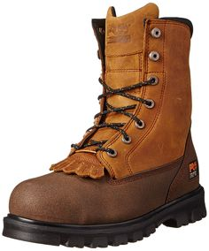 Timberland PRO Men's Rigmaster Rigger 8' Lace-Up Work Boot *** If you love this, read review now : Men's boots