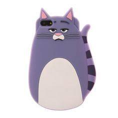 Secret Life of Pets Chloe Phone Case - iPhone 5/5S/5C