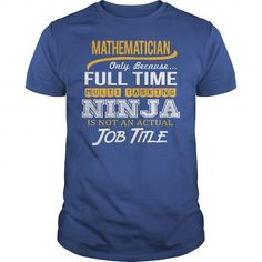 Awesome Tee For Mathematician T-Shirts, Hoodies (22.99$ ==► Order Here!)