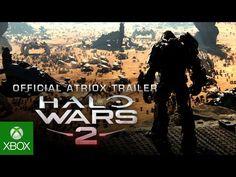 Microsoft nos sorprende con nuevo tráiler de Halo Wars 2 - Mexgeekeando