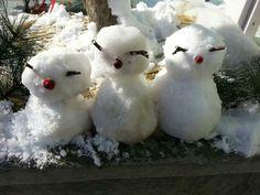 Snowman, Outdoor Decor, Home Decor, Decoration Home, Room Decor, Snowmen, Home Interior Design, Home Decoration, Interior Design