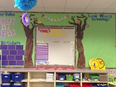 Lighting a Fire: Classroom Reveal!