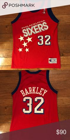 best sneakers 7c9b4 33030 34 charles barkley jersey journal