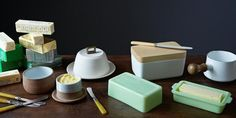 The Best Way to Soften Butter, Fast  on Food52