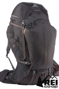 Behind every good explorer is a solid pack— literally. Meet a pack that won Backpacker magazine's 2015 Editors' Choice Gold Award. The Gregory Baltoro 75 pack is where comfort and practically meet, complete with a fully customizable suspension that adapts to your body for a light and agile feel with a heavy load. Gift it to the backpacker on your holiday list. Shop now at REI.com.