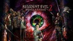 Resident evil revelación 2 (2015)