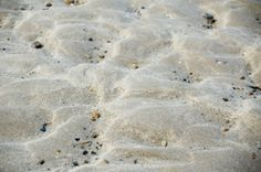 Shiny Sand