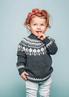 Knitting For Kids, Baby Knitting Patterns, Ikon, Knit Crochet, Cardigans, Turtle Neck, Children, Clothes, Fashion