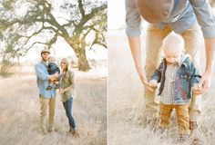I had the privilege of photographing fellow photographer Courtney Matranga and her beautiful family a few weeks ago in San Diego. She and her hubby David just celebrated their little boy Thatcher's first birthday last week. He is such a sweetheart! These guys actually live just down the street from…