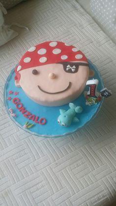 Tarta de Pirata