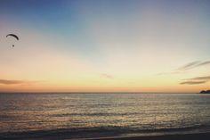 Melaque sunset