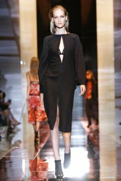 Gucci Ready To Wear Spring Summer 2014 Milan - NOWFASHION
