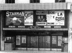 Resultado de imagen de cines excelsior vallecas