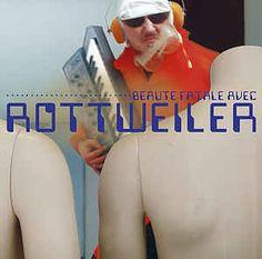 Beaute Fatale Avec Rottweiler - Beaute Fatale Avec Rottweiler (CD) at Discogs