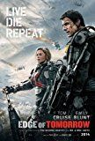 #7: Edge Of Tomorrow Double Sided Advance Movie Poster