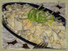 Sałatka śledziowa z jajkiem i ziemniakami Corn Snakes For Sale, Budget Weekly Meal Plan, Smoothie Recipes, Diet Recipes, Flat Belly Smoothie, Salsa, Salmon Avocado, Polish Recipes, Polish Food