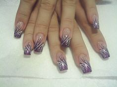 nice nail designs | very nice! - Nail Art Archive - Style - NAILS Magazine