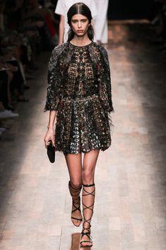 #Valentino #SS2015 #Catwalk #PFW #Paris #trends #net