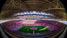 Galatasaray TT Arena Fair Grounds, Travel, Viajes, Destinations, Traveling, Trips