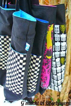 G'macht in Oberbayern: Einkaufsbeutelmassenproduktion Stofftasche, Stoffbeutel, Tasche, bag, tote, marketbag, nähen, sew, Geschenk, gift, present, Plastik vermeiden, no plastik, Stoff, fabric, cloth, Baumwolle,