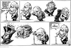 "Columbus (@ColumbusDM)   Twitter   ""No comment"" por @kaltoons vía @TheEconomist #CaricaturaDelDía #Cartón #Moneros #FelizJueves #Trump #EUA #Putin #Rusia #Filtraciones"