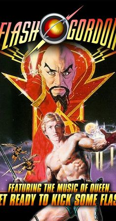 Directed by Mike Hodges. With Sam J. Jones, Melody Anderson, Max von Sydow, Topol. A football player and his friends travel to the planet Mongo and find themselves fighting the tyranny of Ming the Merciless to save Earth.