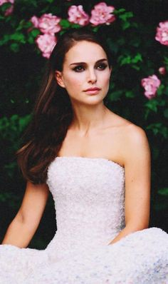 Natalie Portman ♥ Girl Crush