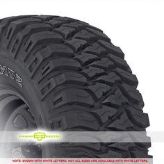 Mickey Thompson Baja MTZ Radial Tire Type: Mud Terrain For More info: http://www.wheelhero.com/product-tires/Mickey-Thompson-Baja-MTZ-Radial