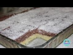 Chocolate Cake, Tiramisu, Clean Eating, Food And Drink, Make It Yourself, Ethnic Recipes, Desserts, Ankara, Youtube
