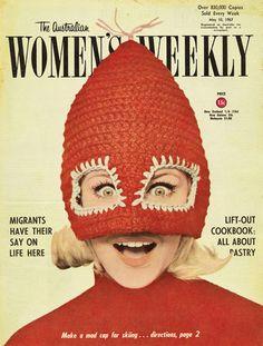 The Australian Women's Weekly, 1967.