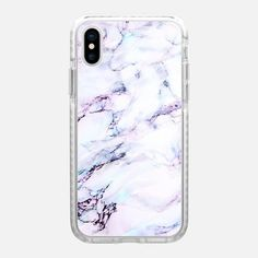 Casetify iPhone X Impact Case - Marble case by Priyanka Chanda #iphoneaccessories,