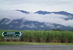 Turned here to go to Port Douglas