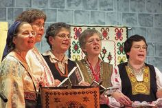The Arts, Music, and Recreation Division of the Central Library of Rochester & Monroe County is sponsoring a free program on Sunday, November 4, 2012 from 2-3:30pm in the Kate Gleason Auditorium. Sladki Doumi - Women's Balkan Chorus of Rochester, will be performing traditional songs from the Balkans, mostly from Bulgaria and Macedonia. Toronto Star Newspaper, Central Library, Auditorium, Macedonia, Bulgaria, Division, Programming, November, Sunday