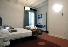 Hotel Petit Palace Boquería em Barcelona